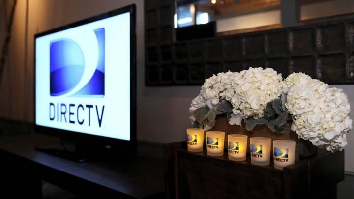DirecTV Now App