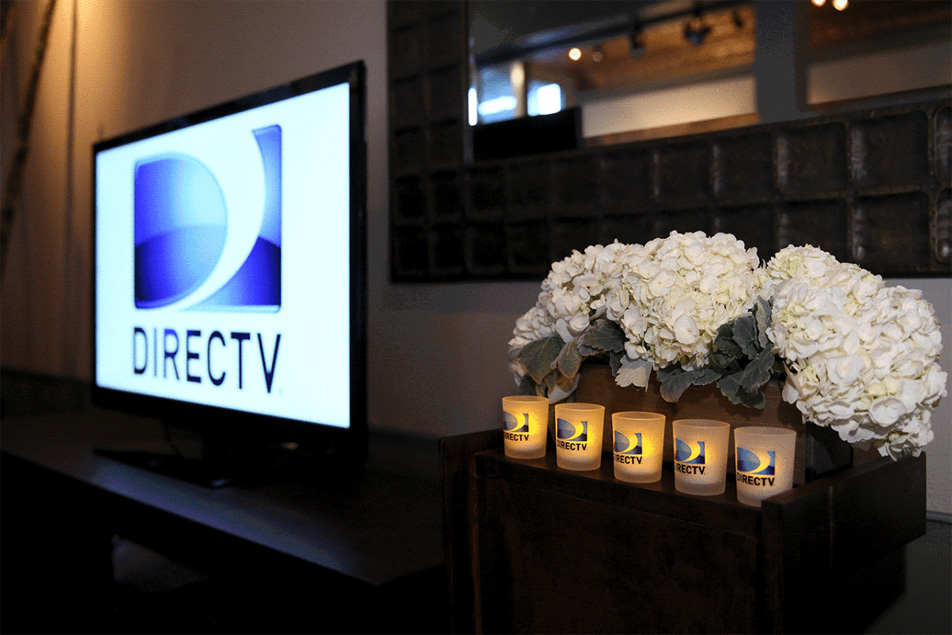 DirecTV Now Launch
