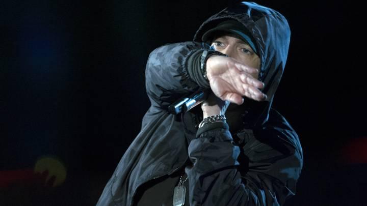 Eminem Dr Dre