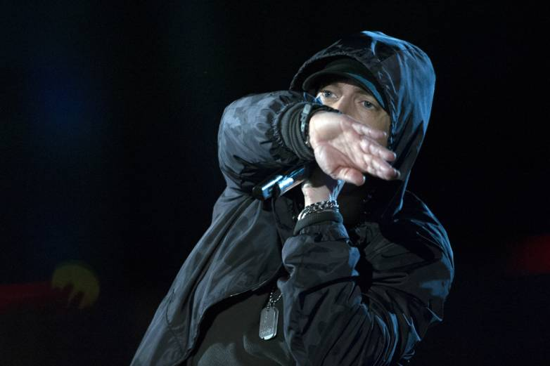 Eminem Songs In Sign Language