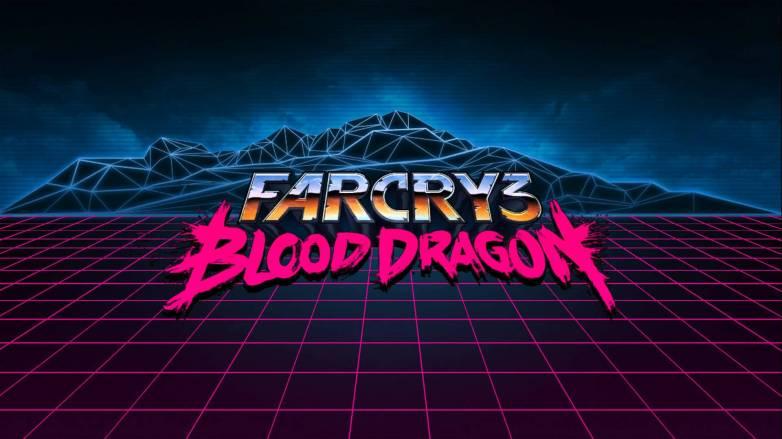 Far Cry 3: Blood Dragon Free