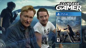 Clueless Gamer Final Fantasy XV