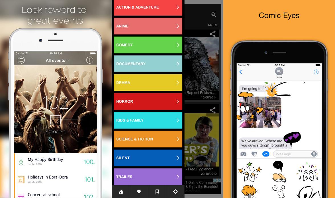 free-apps-nov22