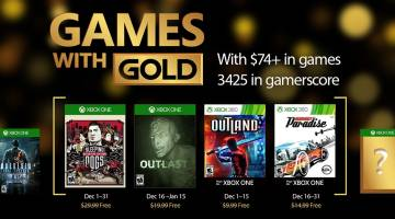 Xbox One Free Games