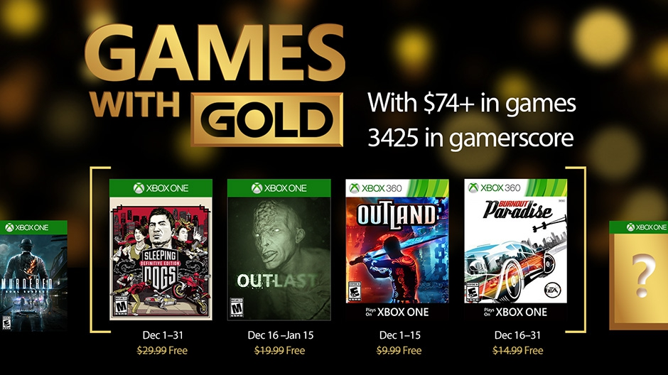 games for xbox one free