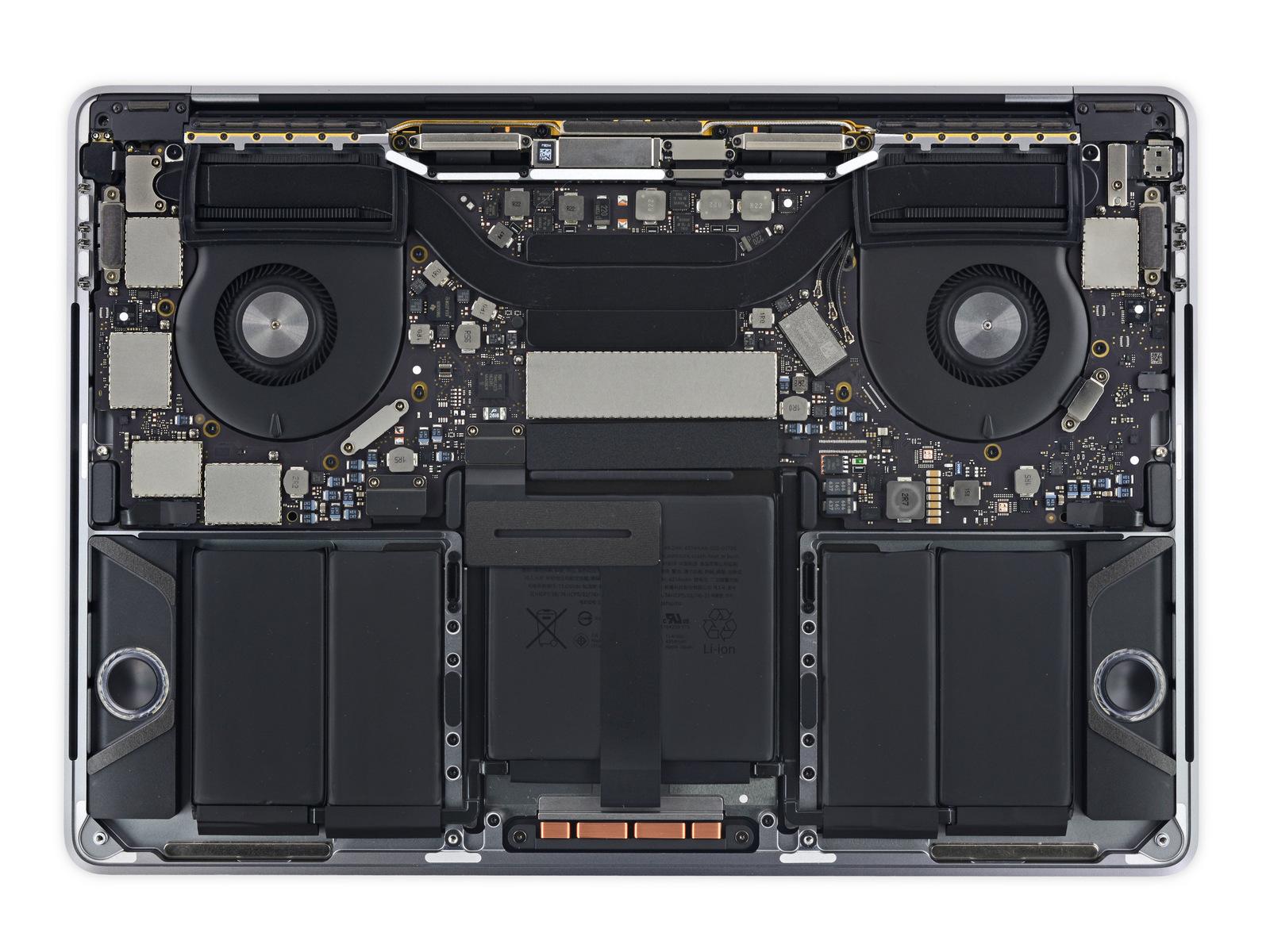 MacBook Pro Specs
