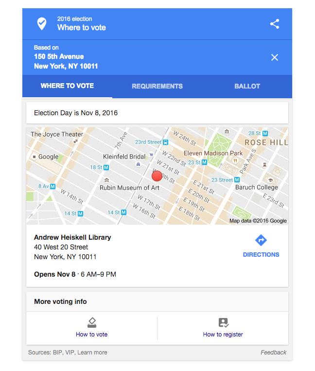 google-com-election-day-2016-where-to-vote