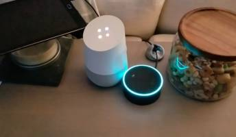 Amazon Alexa vs. Google Assistant