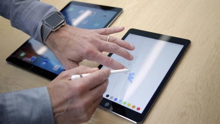 iPad Sale Target