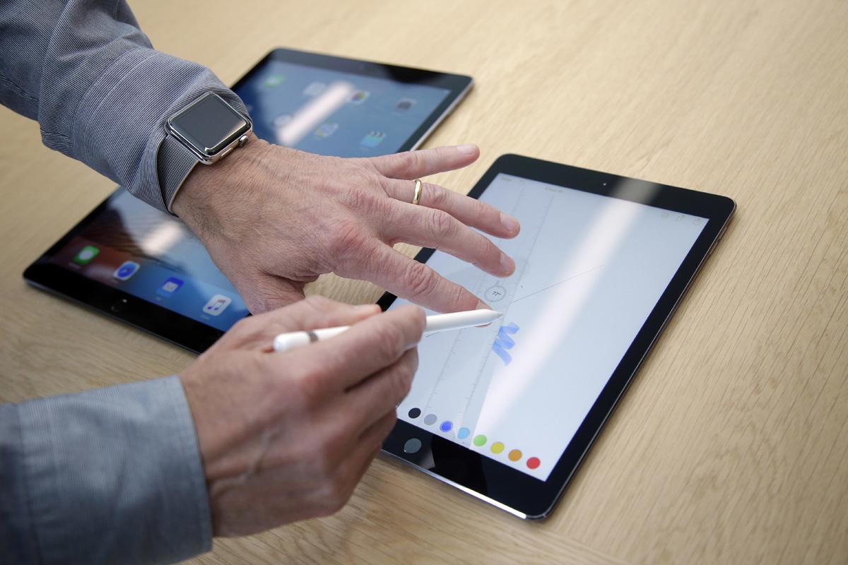 iPad Pro 2017 Release Date