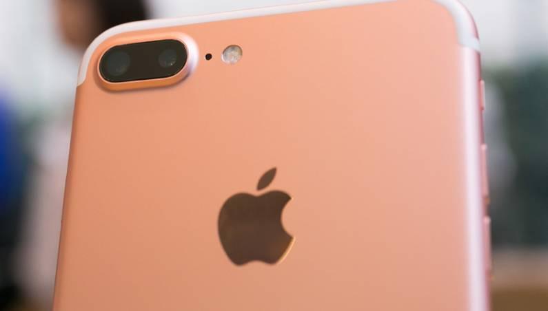 iPhone Battery Saving Chip