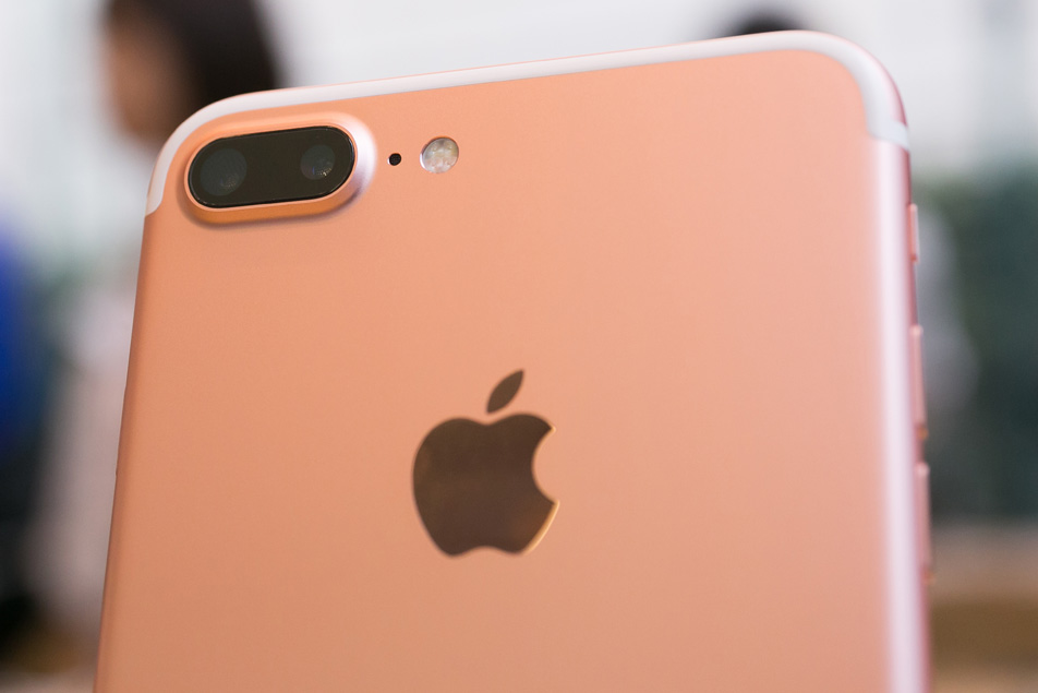 T-Mobile iPhone 7 Deal Tax