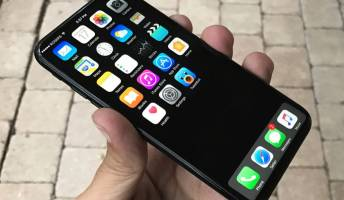 iPhone 8 vs. iPhone 6