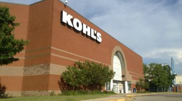 Kohl's Black Friday 2018 Ad