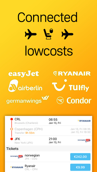 lowcost-airlines