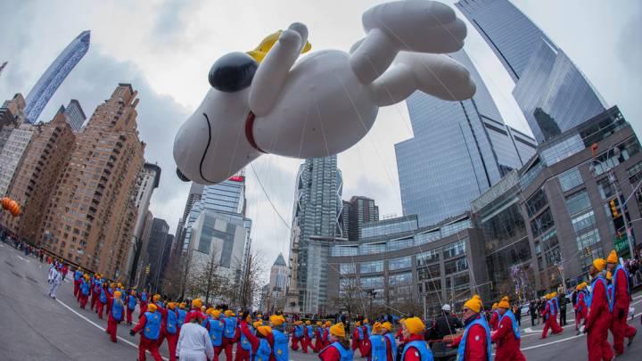 Macy's Thanksgiving Day Parade 2016 Livestream