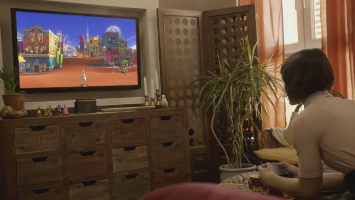 Nintendo Switch launch lineup rumors