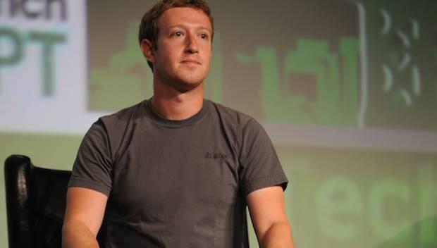Mark Zuckerberg Morgan Freeman