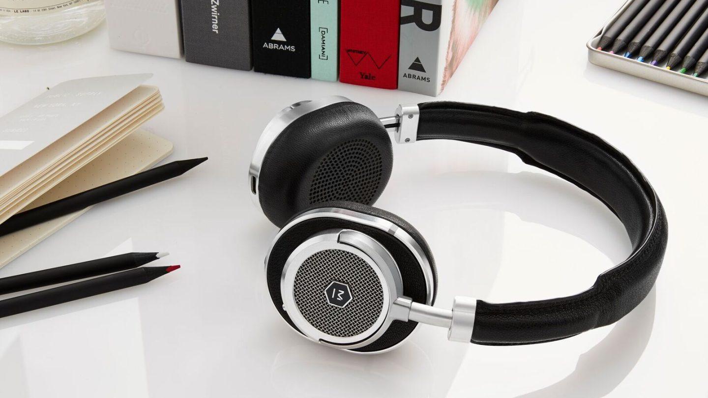 Master & Dynamic MW50 Wireless Headphones