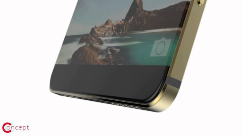 iPhone 8 Trailer