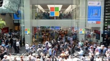 Microsoft Black Friday 2016