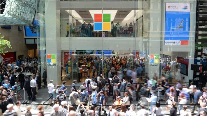 Microsoft layoffs 2017