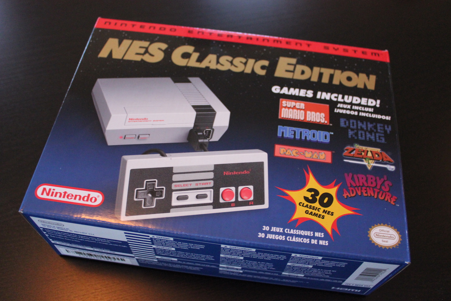 Where To Buy NES Classic Edition Online