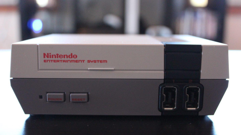 NES Classic Edition Amazon Prime Now
