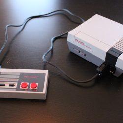 Fake NES Classic Edition