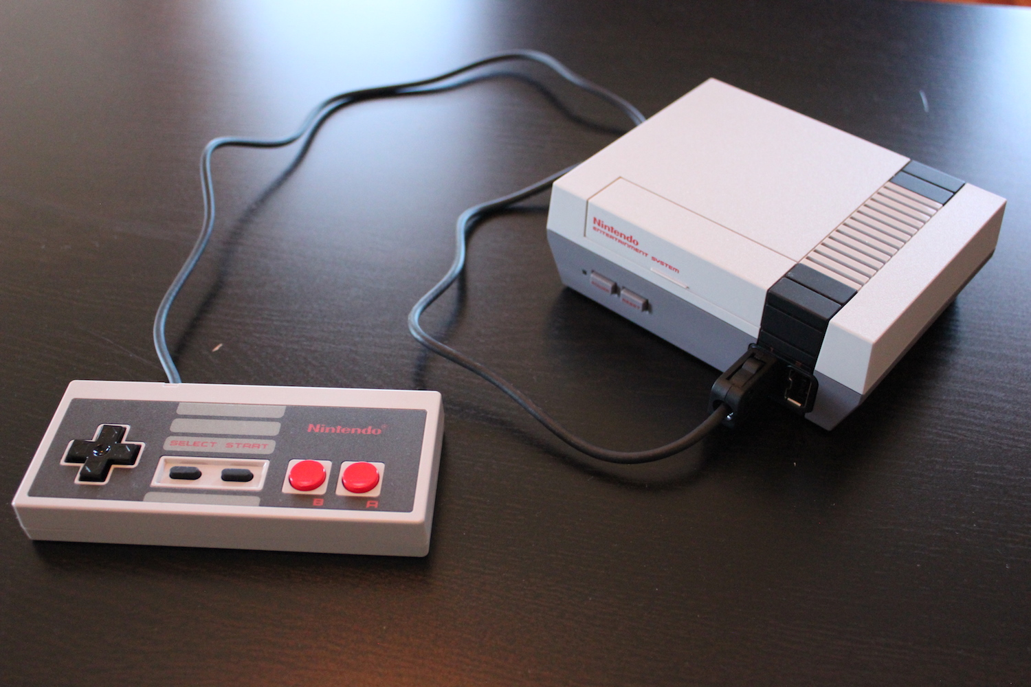 NES Classic Edition Sales