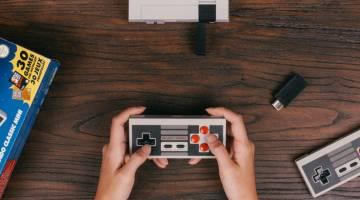 NES Classic Edition hack