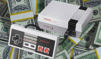 nes classic edition games