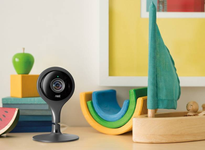Nest Camera Indoor