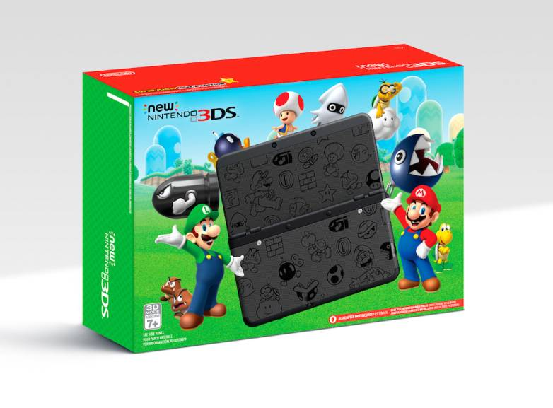 Nintendo 3DS Black Friday Sale
