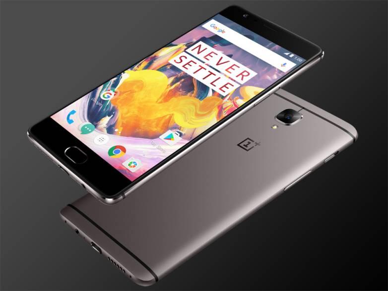 OnePlus 5 Specs Qualcomm Snapdragon 835