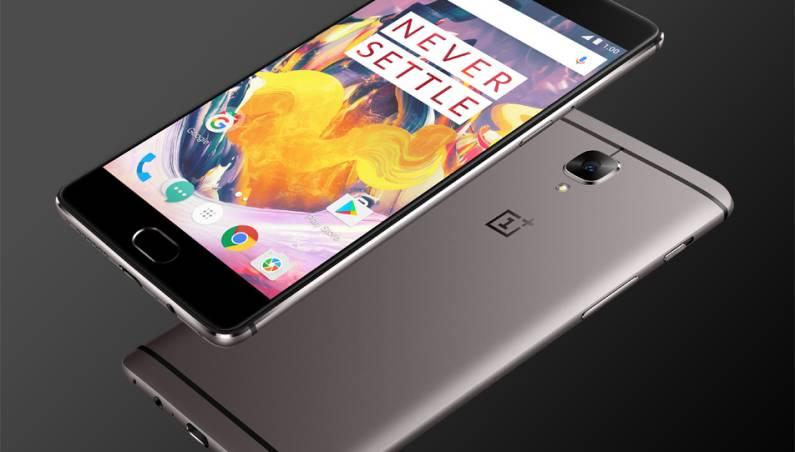 OnePlus 3T Benchmark Cheating