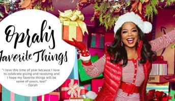 Black Friday 2016 Oprah