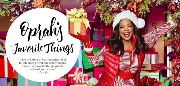 Black Friday 2016 Oprah