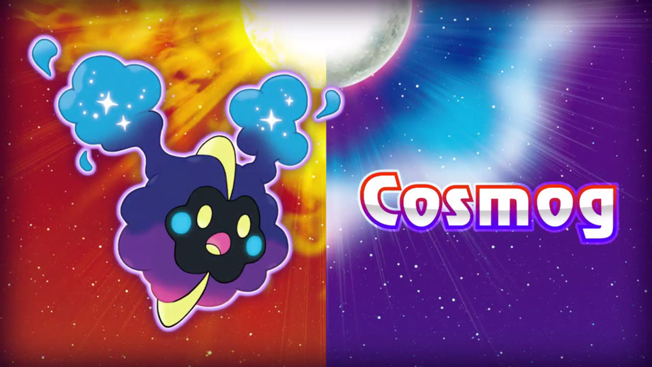 pokemon-cosmog