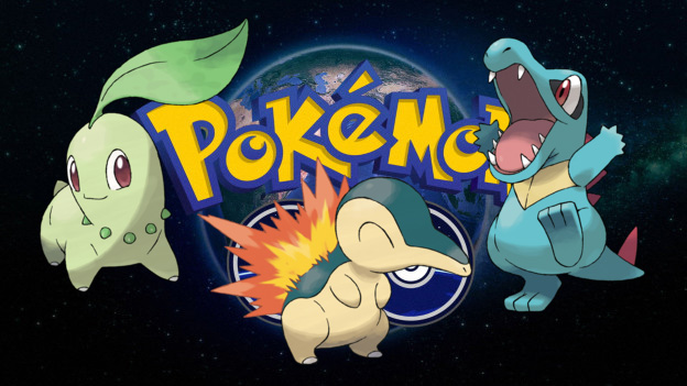 Pokemon Go Gen 2 Release Date