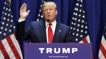 Donald Trump Russia Hack