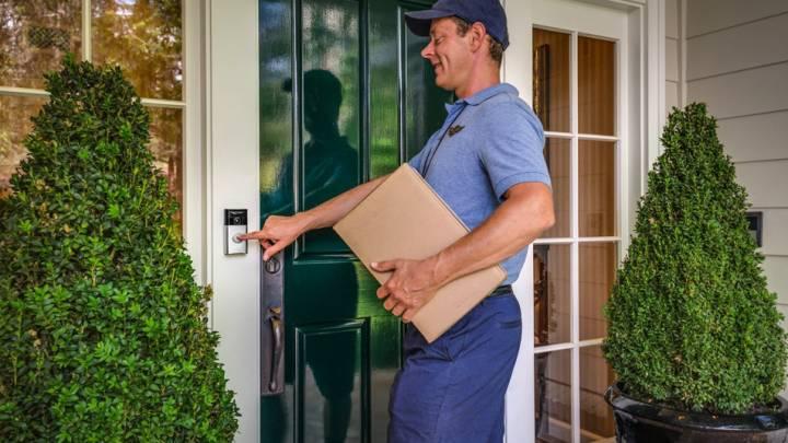 Cyber Monday Ring Doorbell Deals