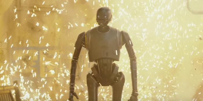 Star Wars Rogue One Sequel