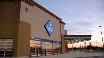 Sam's Club Black Friday Early Deals