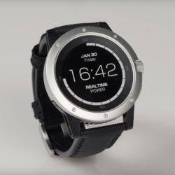 smartwatch battery life