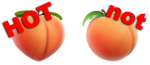 Peach Emoji Meaning