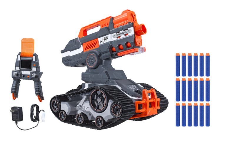 nerf guns 2016