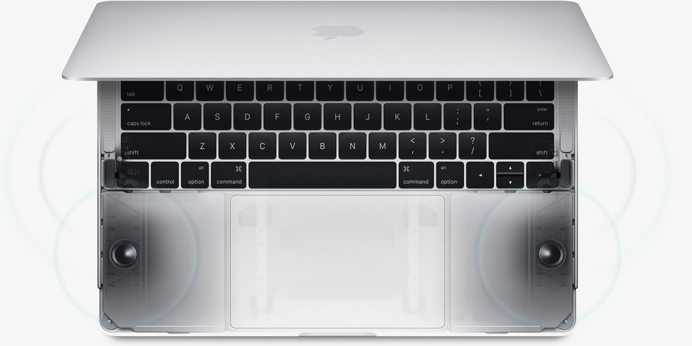 Apple Fixes The Macbook S Weird Speaker Destroying Bug Bgr