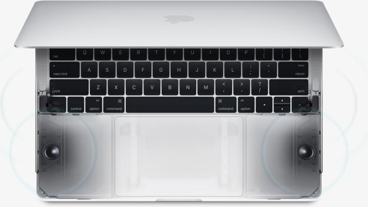 macbook speakers not working