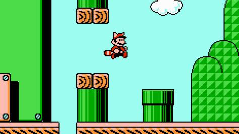 Classic Nintendo Games